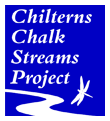 Chiltern Chalk Streams Project logo